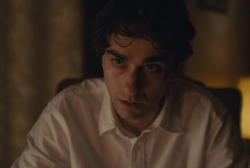 CS Interview: Alex Wolff On Timely Drama Castle in the Ground