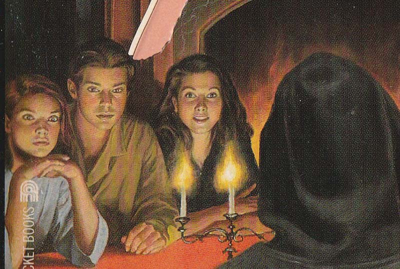 The Haunting of Bly Manor's Mike Flanagan Adapting The Midnight Club