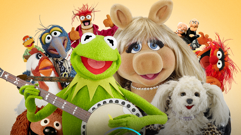 Muppets Now to Premiere July 31 on Disney+