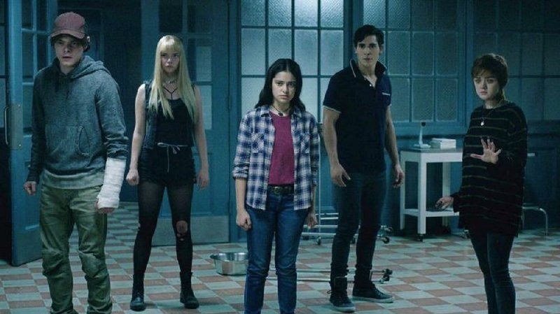 The New Mutants Receives New August 2020 Release Date