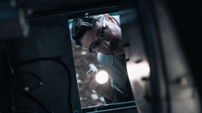 Project Blue Book & Knightfall Cancelled After Two Seasons at History
