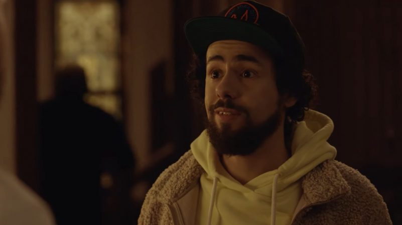 Ramy Wants to Do the Right Thing in New Season 2 Trailer