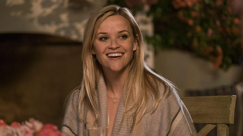 Reese Witherspoon Signs On for Two Netflix Rom-Coms