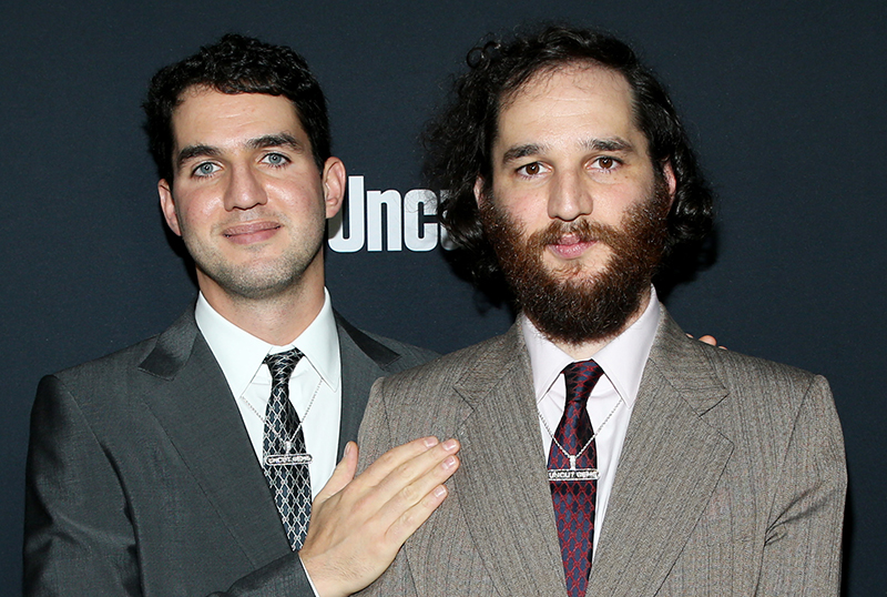 Safdie Brothers Ink First-Look TV Deal With HBO