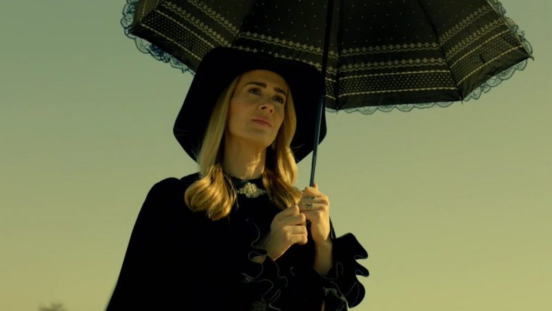 American Horror Story Season 10 Might Changed Its Planned Theme