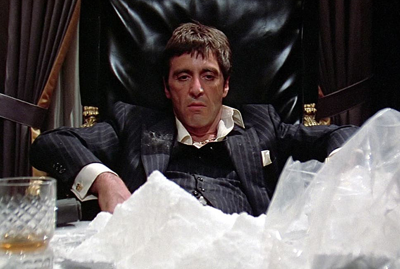 Luca Guadagnino Signs On For Scarface Remake At Universal