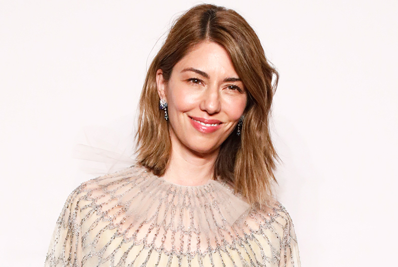 The Custom of the Country: Sofia Coppola Adapting Classic Novel Into an Apple TV+ Series