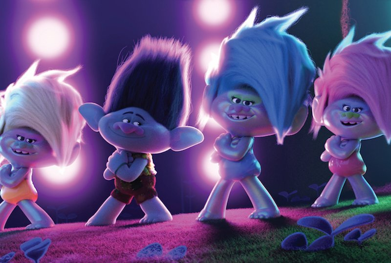Trolls World Tour Stars Reportedly Upset Over VOD Release