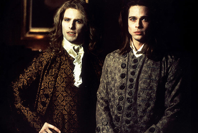 AMC Acquires Rights to Anne Rice's Literary Catalogue