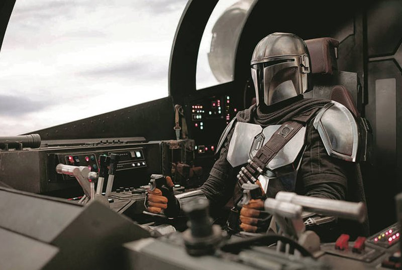 The Mandalorian Leads To New Golden Globes Rule