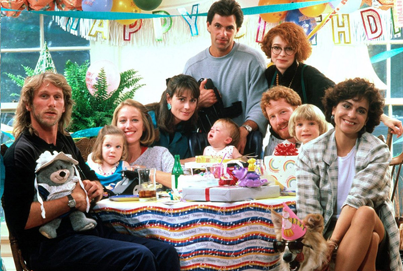 Thirtysomething Sequel Series Not Moving Forward at ABC
