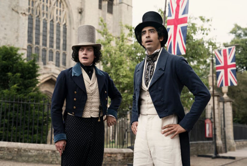 The Personal History of David Copperfield Set for August Theatrical Release