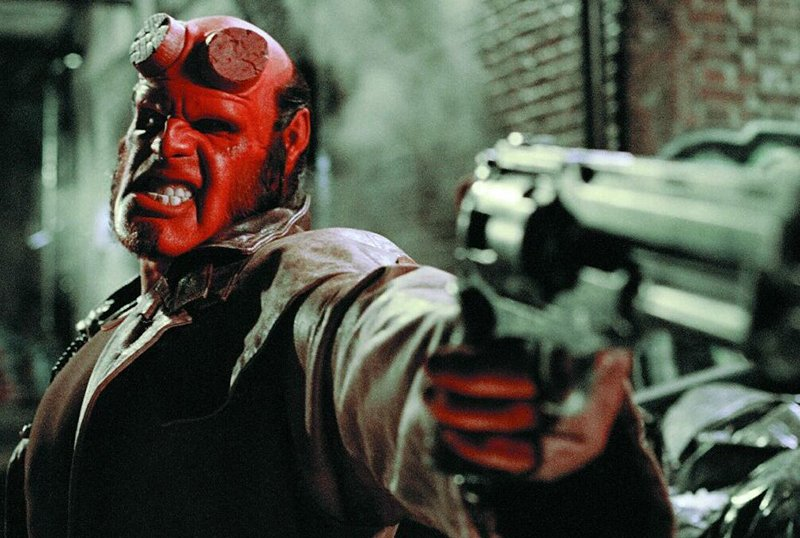 Ron Perlman Turned Down Hellboy Reboot Offer