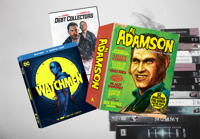 June 2 Blu-ray, Digital and DVD Releases