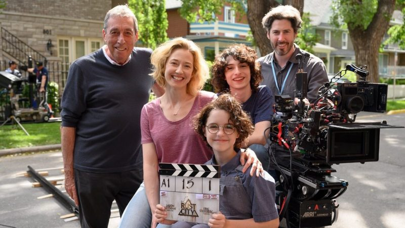 Ghostbusters: Afterlife Director Jason Reitman Opens Up About Delayed Release