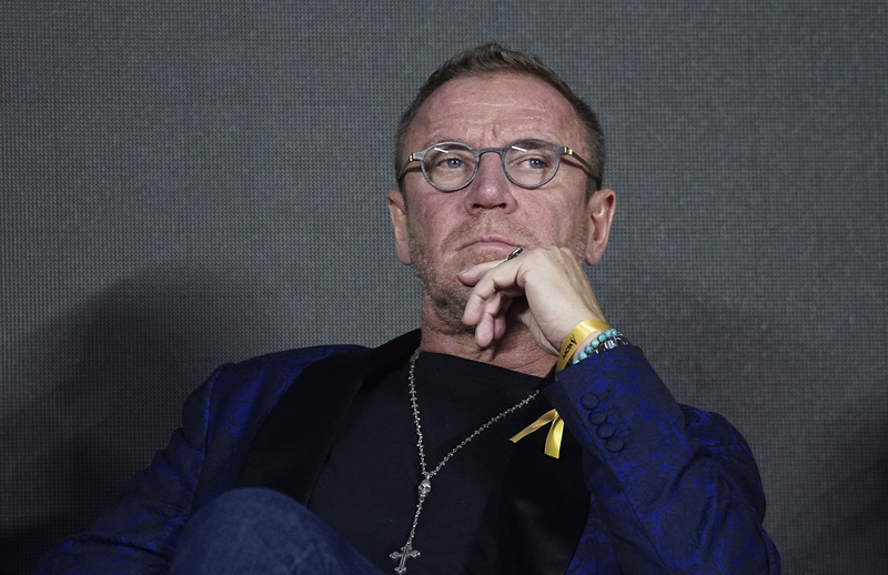 Renny Harlin Gets Ready to Shoot Comedy Film in Finland
