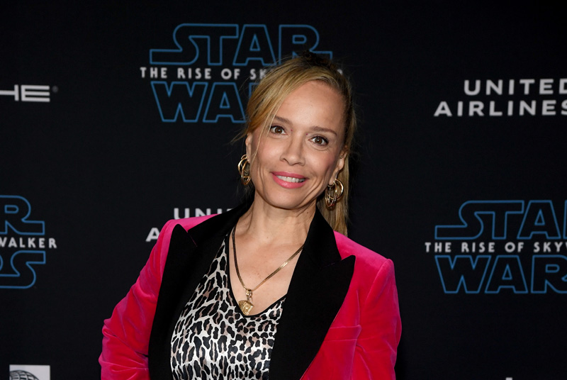 Rise of Skywalker's Victoria Mahoney to Direct Paramount's Kill Them All