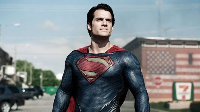 Henry Cavill Wants to Keep Playing Superman for a While