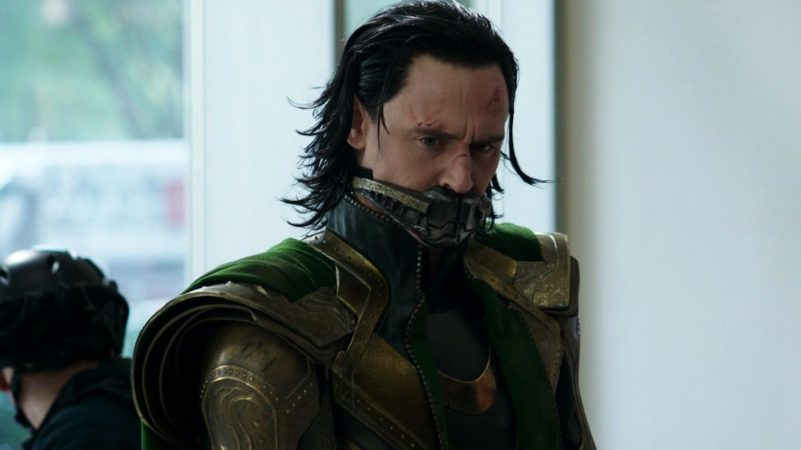 Loki & The Falcon and the Winter Soldier Might Resume Production in July