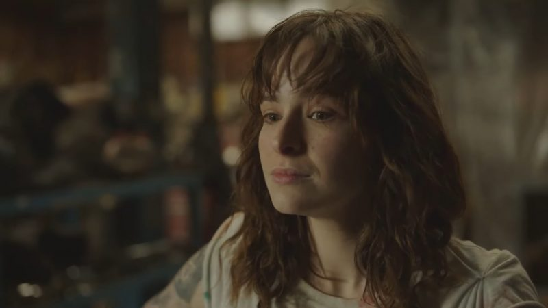 NOS4A2 Season 2 Sneak Peek: Vic McQueen Gets Reminded of the Past