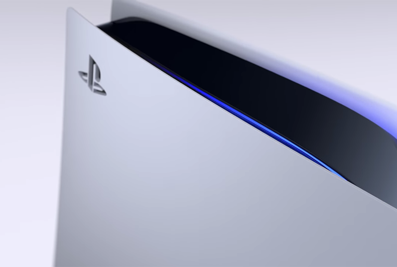 PlayStation 5 Hardware Revealed in New Video!
