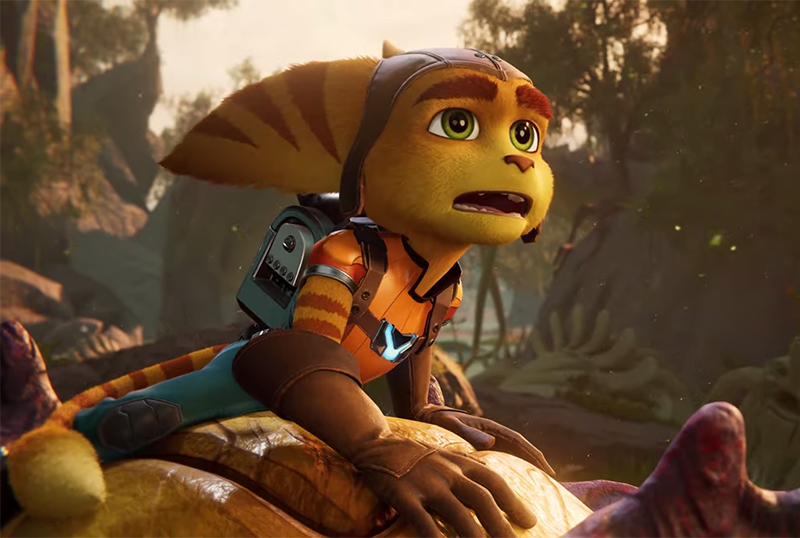 Ratchet & Clank: Rift Apart Revealed for PlayStation 5!