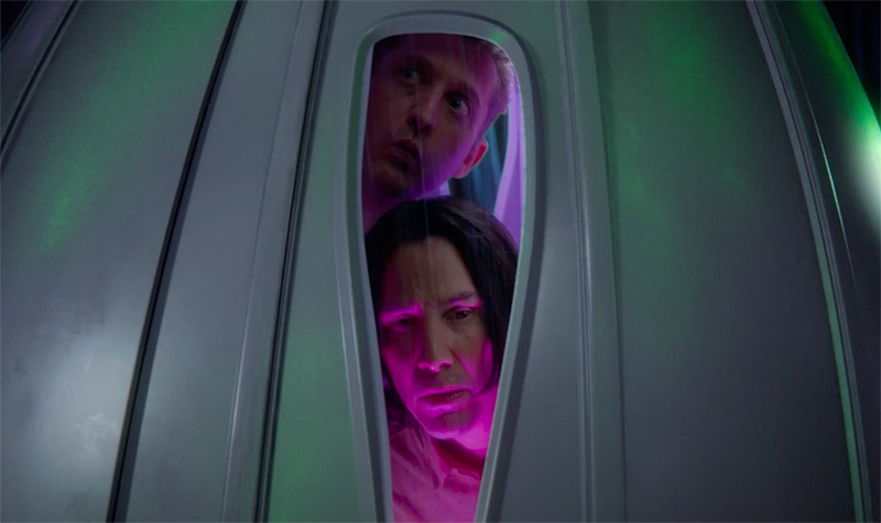 Scope Out 40 Bill & Ted Face the Music Trailer Screenshots!