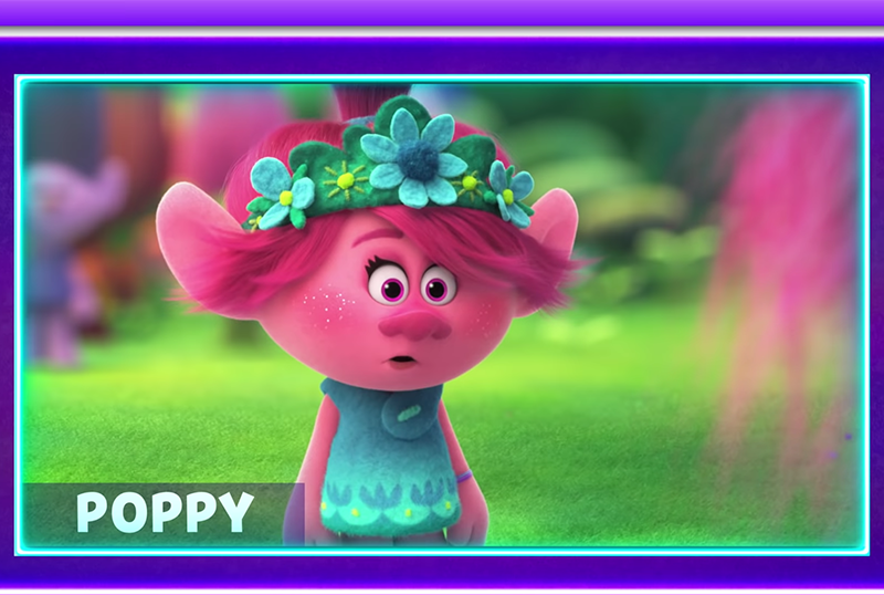 """Universal Unveils """"Just Sing"""" Virtual Call Music Video for Trolls World Tour"""