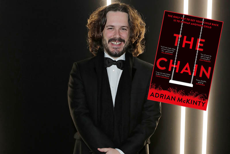 Edgar Wright Signs On to Helm The Chain Adaptation