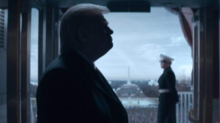 The Comey Rule: Brendan Gleeson Stars as Donald Trump in New Showtime Miniseries