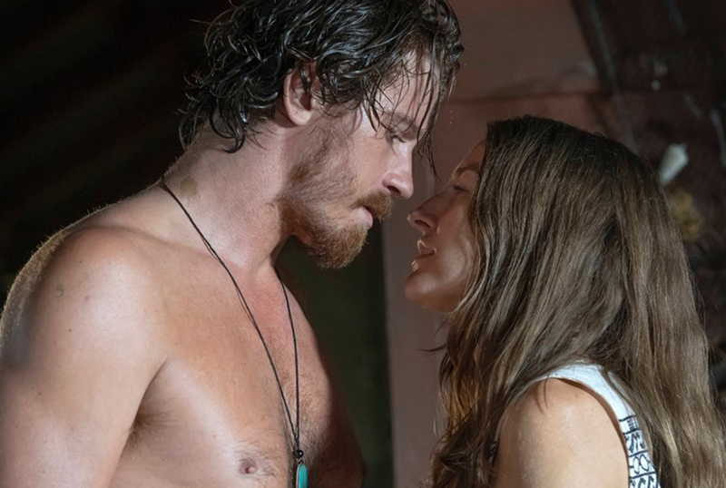 Exclusive Dirt Music Trailer & Poster Starring Kelly Macdonald & Garrett Hedlund