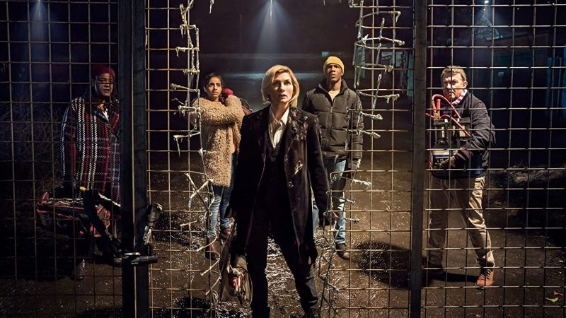Doctor Who: Next Annual Holiday Episode Has Already Been Filmed