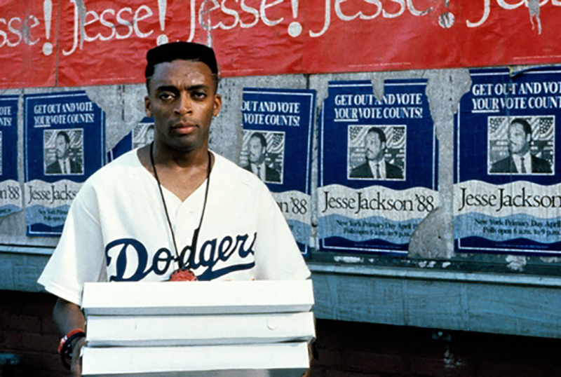 AFI & Universal Hosting Special Do The Right Thing Online Party