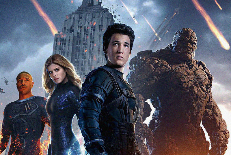 Josh Trank Wanted to Quit Fantastic Four Over One Casting Choice
