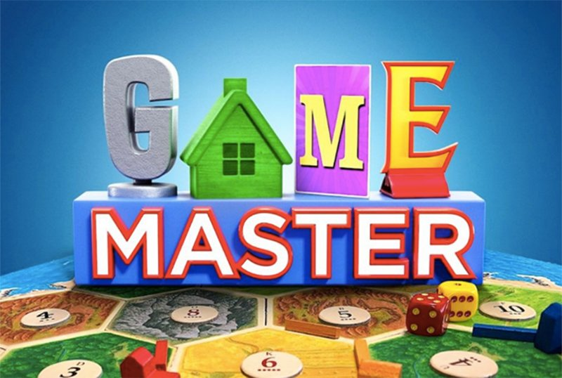 Gamemaster Trailer Plus Exclusive Clip From Board Game Documentary!