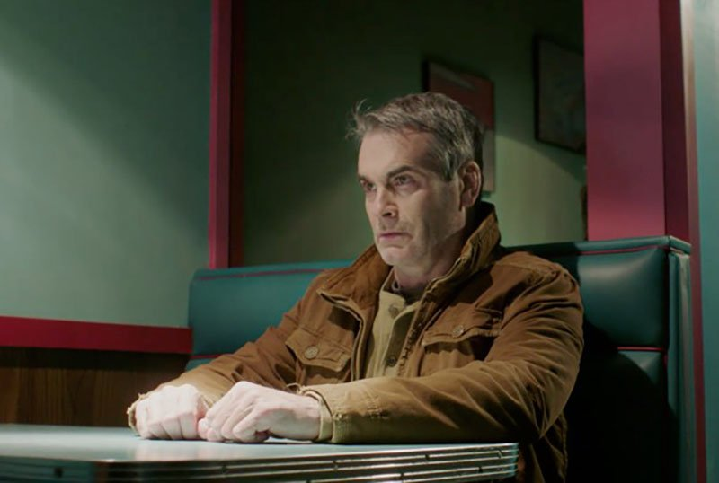 CS Feature: Henry Rollins Reflects on He Never Died & Repurposed Sequel