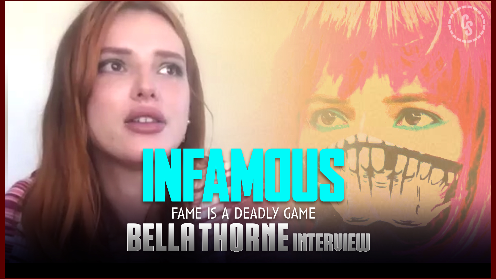 CS Video: Infamous Interview with Bella Thorne