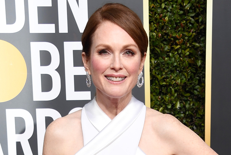 Sharper: Apple Acquires Con Artist Film Starring Julianne Moore