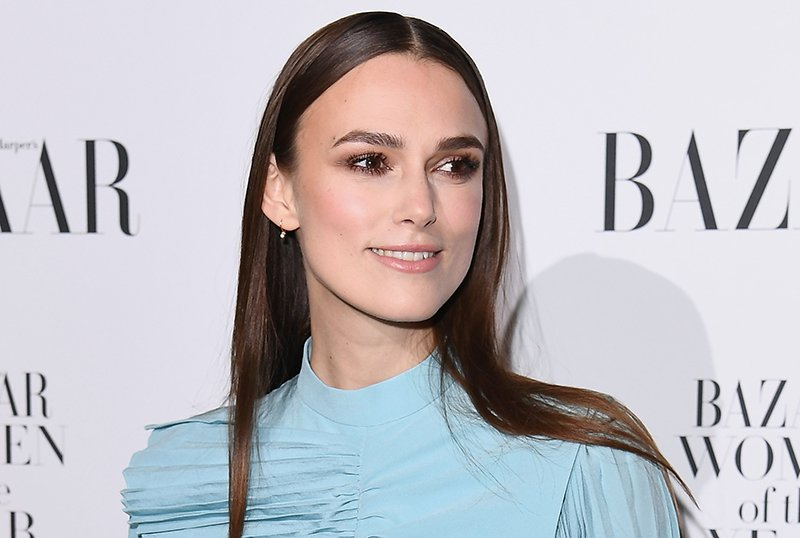 The Other Typist: Keira Knightley to Star in Hulu's New Limited Series