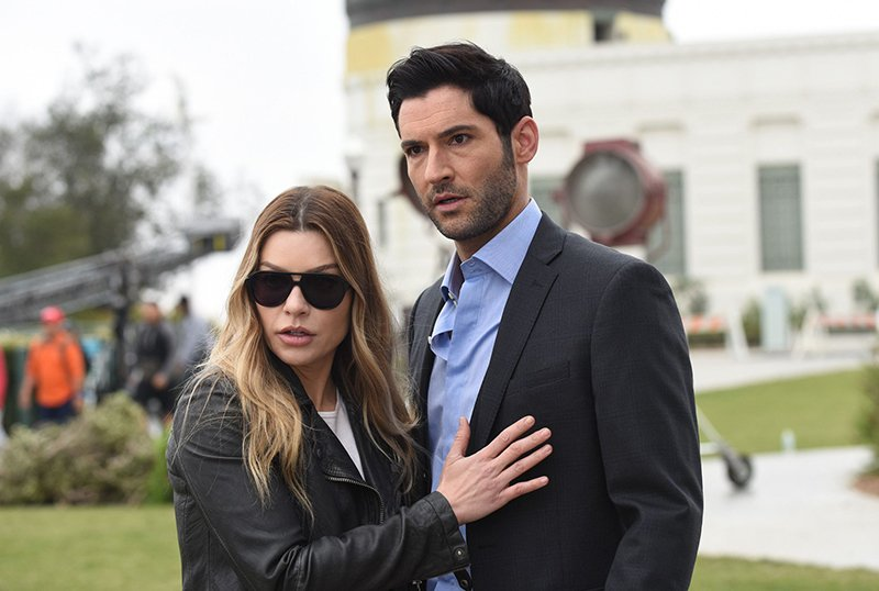 Netflix Renews Lucifer for Sixth and Final Season!