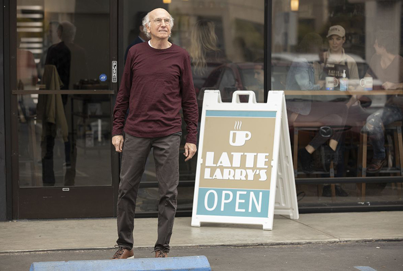 Curb Your Enthusiasm Gets Eleventh Season at HBO!