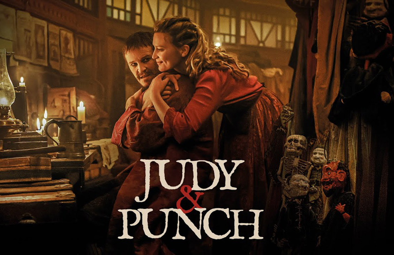 CS Interview: Writer/Director Mirrah Foulkes on Judy and Punch