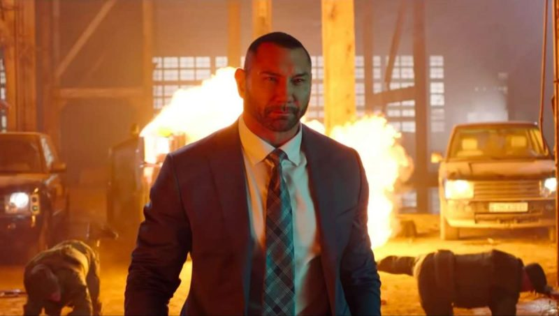 My Spy: Amazon Prime Sets Premiere Date for Dave Bautista-Led Action Comedy