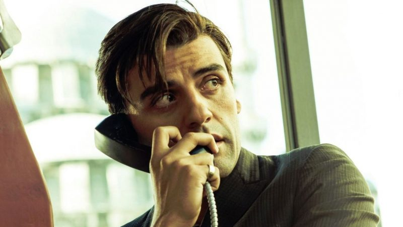 The Card Counter: Oscar Isaac-Led Film Resuming Production in July