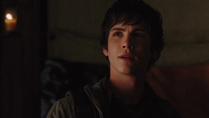 Percy Jackson: Logan Lerman Open to Return as a New Character in the Disney+ Series
