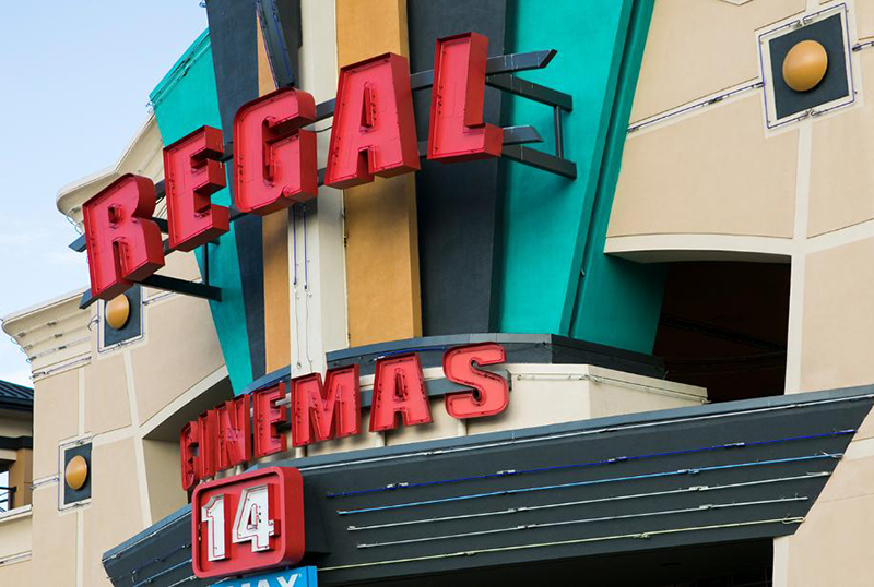 Cineworld's Regal Cinemas Prepare to Reopen as Cinemark Unveils More Safety Protocols