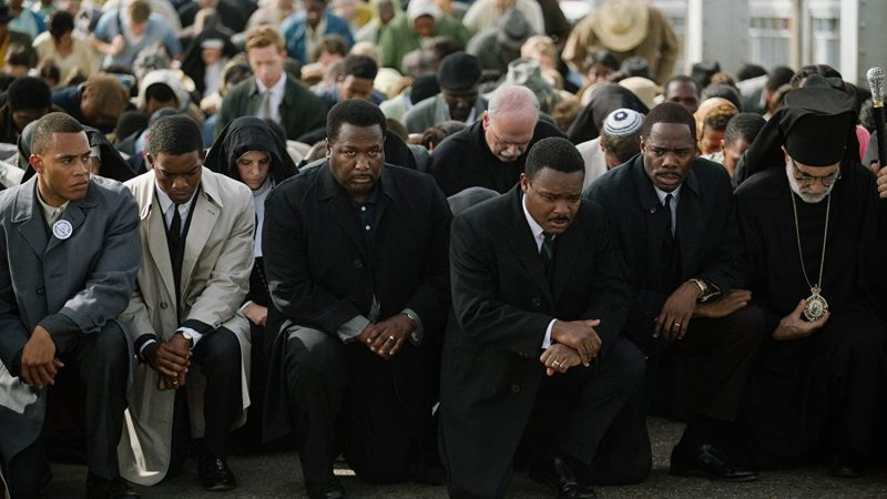 Ava DuVernay's Selma Streaming for Free this Month