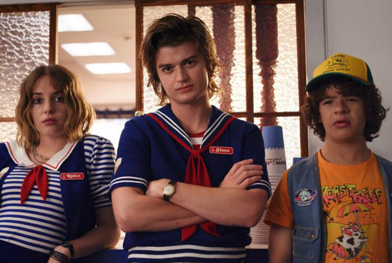 The Duffer Brothers Tease Guest Stars for Stranger Things Season 4