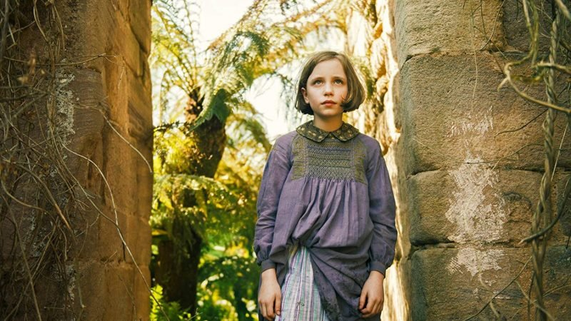 Colin Firth's The Secret Garden Heads Straight to VOD