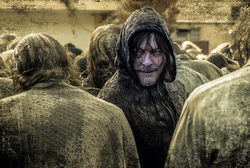 The Walking Dead, NOS4A2 & More Coming to Comic-Con@Home